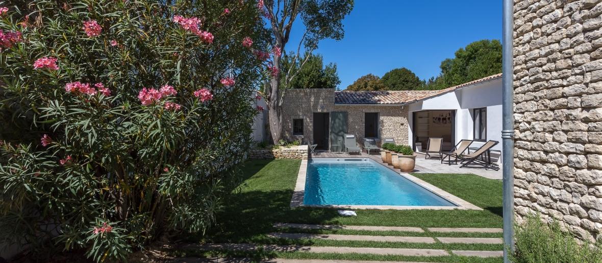 Location Maison Villa Ile De France