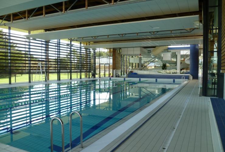 Activites nautiques ile de re for O piscines de martin saintes