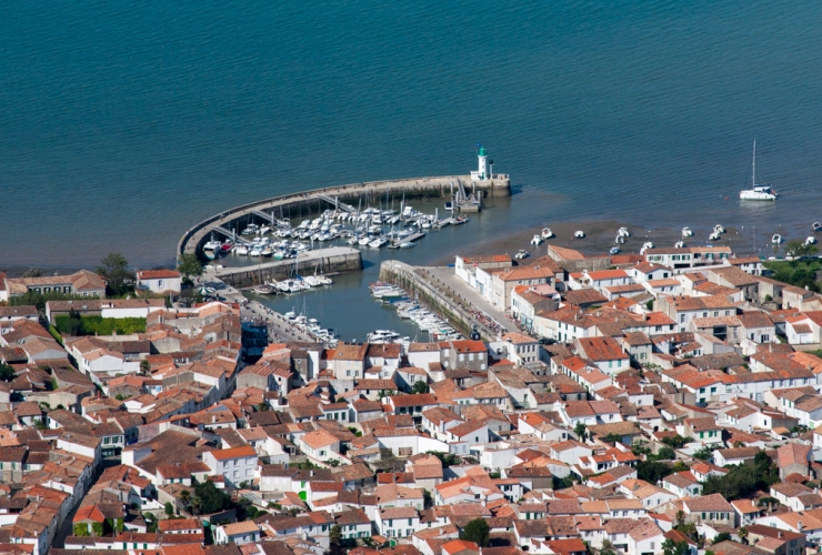 Choosing a village on the Ile de Re for your holiday rental