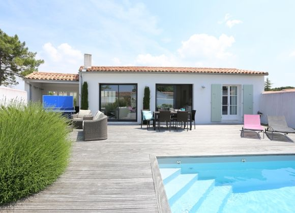 Adele - holiday rental in La Flotte-en-Ré