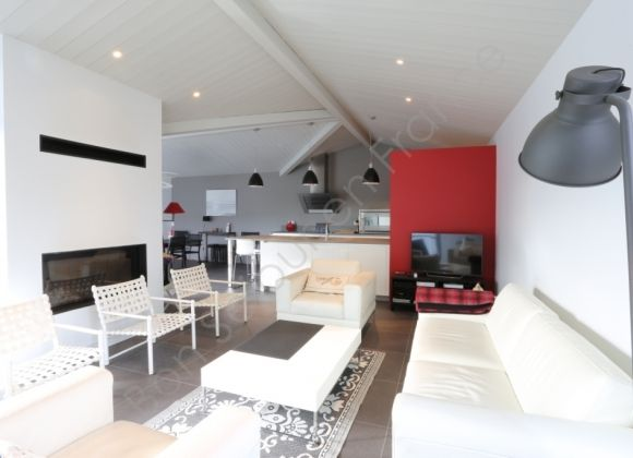 Agapanthe - holiday rental in Loix