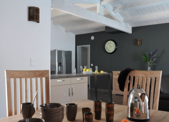 Alto - holiday rental in La Flotte-en-Ré