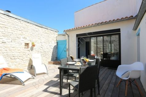 Ambre - holiday rental in La Flotte-en-Ré