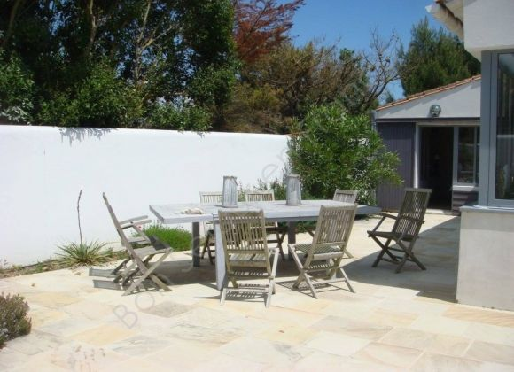 Amelie - holiday rental in Sainte-Marie-de-Ré