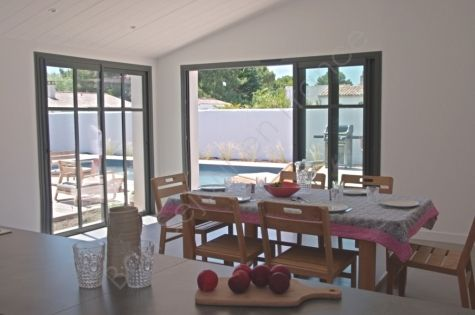 Atlantic - holiday rental in Le Bois-Plage