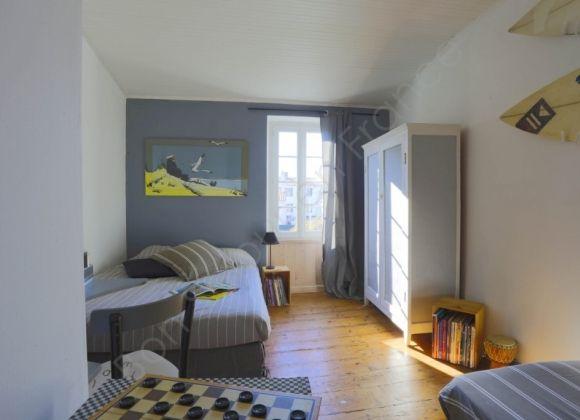 Augusta - holiday rental in Sainte-Marie-de-Ré