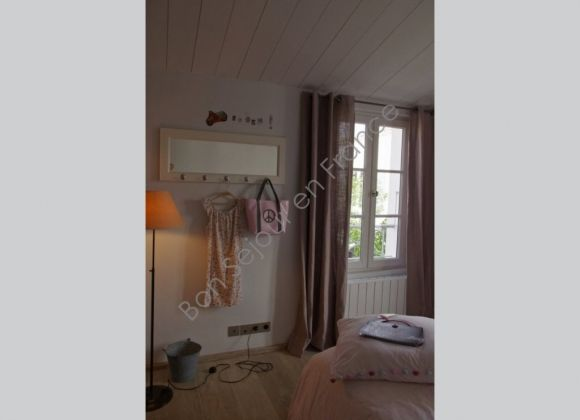 Aurore - holiday rental in Les Portes-en-Ré