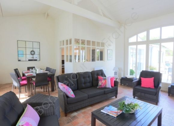Balajo - holiday rental in Saint-Martin-de-Ré