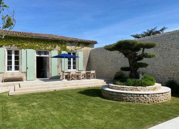 Balancine - holiday rental in La Flotte-en-Ré