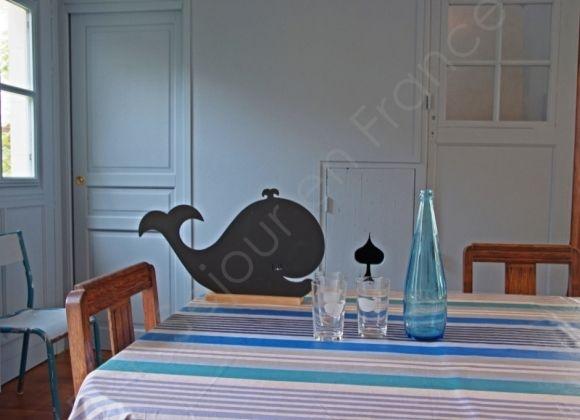 Baleine - holiday rental in La Flotte-en-Ré