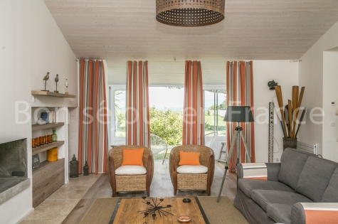 Bellevue - holiday rental in Loix
