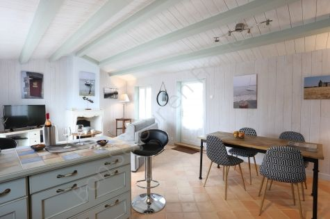Bicyclette - holiday rental in Loix