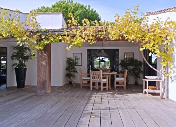 Birdy - holiday rental in Les Portes-en-Ré