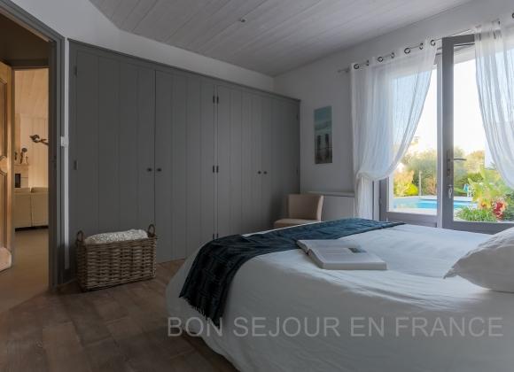 Blanche - location à Sainte-Marie-de-Ré