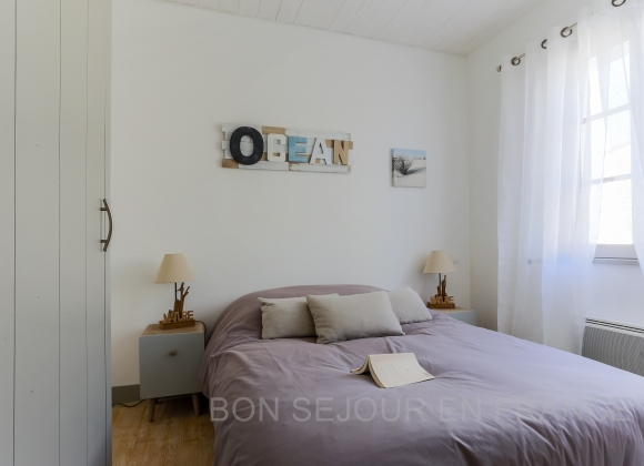 Blanche - holiday rental in Sainte-Marie-de-Ré