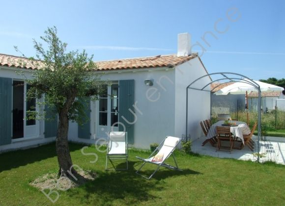 Location ile de r maison de vacances proximit de la conche maison camille - Location garage ile de france ...