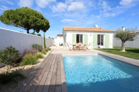 Cannelle - holiday rental in La Flotte-en-Ré