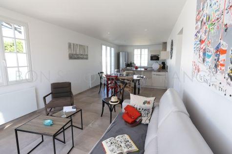 Cannelle - holiday rental in La Flotte-en-Ré