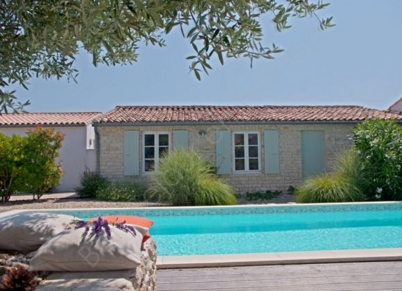 Caprice - holiday rental in Sainte-Marie-de-Ré