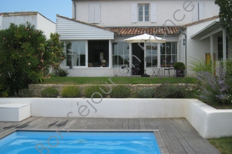 Capucine - holiday rental in La Flotte-en-Ré