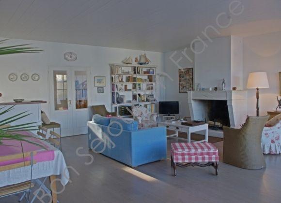 Capucine - holiday rental in La Flotte-en-Ré