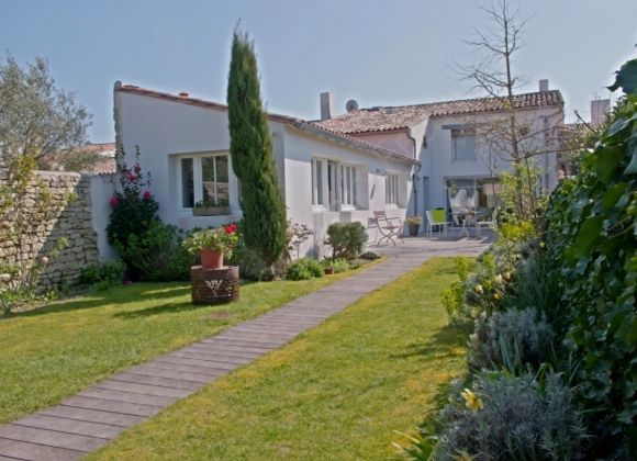 Caramel - holiday rental in Le Bois-Plage