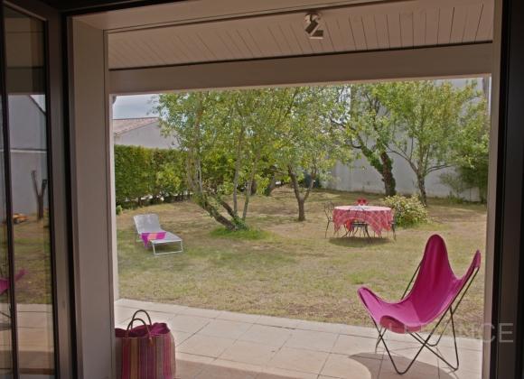 Cerise - holiday rental in Sainte-Marie-de-Ré