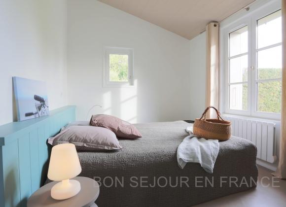 Cerise - location à Sainte-Marie-de-Ré