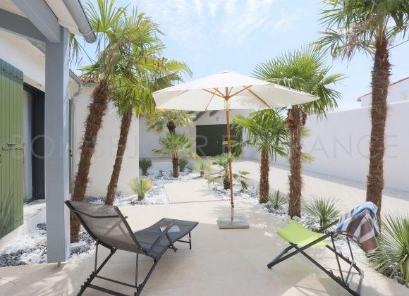 Cesar - holiday rental in La Flotte-en-Ré