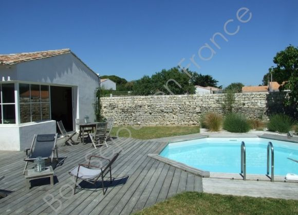 Chocolat - holiday rental in Le Bois-Plage