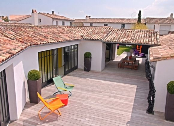 Cool - holiday rental in Les Portes-en-Ré