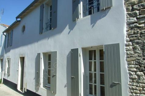 Diabolo - location à La Flotte-en-Ré