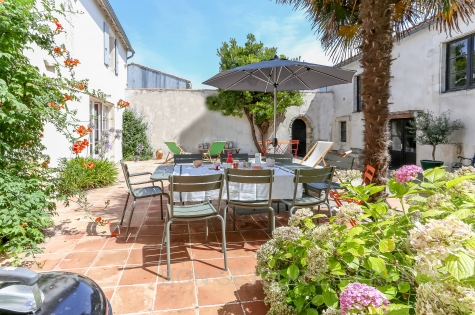 Eclipse - holiday rental in Le Bois-Plage