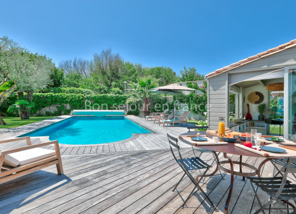Emile - holiday rental in Loix