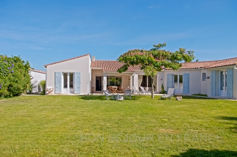 Emma - holiday rental in La Couarde
