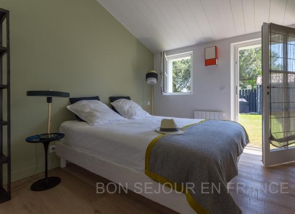 Espace - holiday rental in Les Portes-en-Ré
