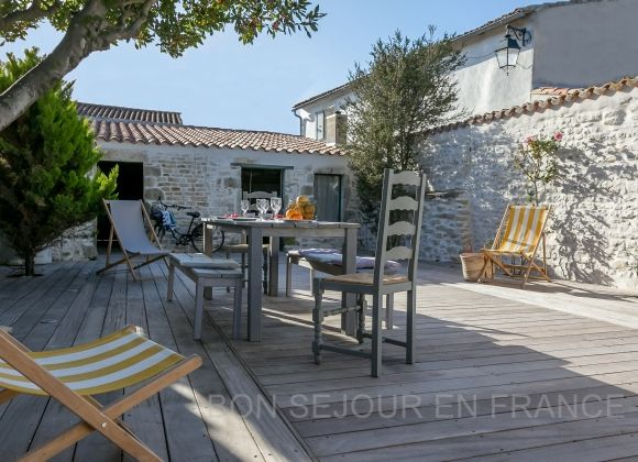 Flot - holiday rental in La Flotte-en-Ré