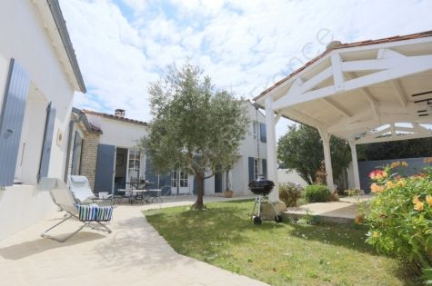 Fregate - holiday rental in La Couarde