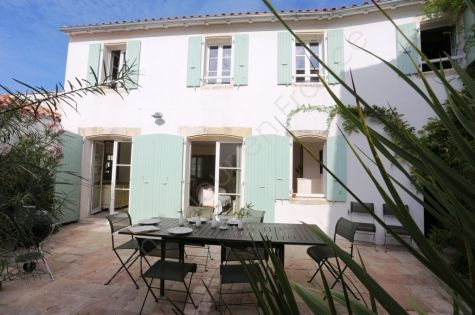 Ivoire - holiday rental in Saint-Martin-de-Ré