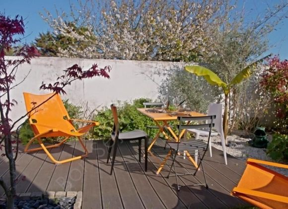 Jade - holiday rental in Saint-Clément-des-Baleines