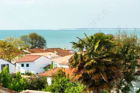 Josette - location à Saint-Martin-de-Ré