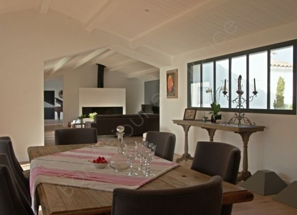 Lagon - holiday rental in Sainte-Marie-de-Ré