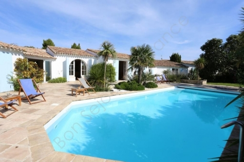 Lavande - holiday rental in Sainte-Marie-de-Ré