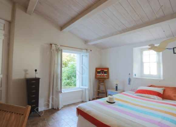 Lavande - holiday rental in Sainte-Marie-de-Ré