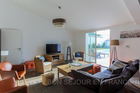 Leo - holiday rental in Sainte-Marie-de-Ré