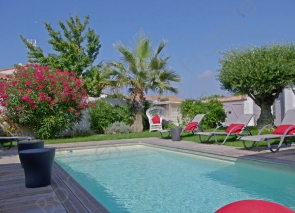 Levant - holiday rental in La Couarde