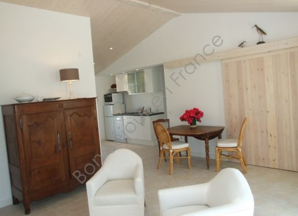 Lily - holiday rental in Saint-Martin-de-Ré