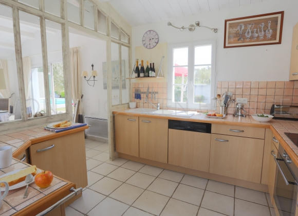 Lison - holiday rental in Sainte-Marie-de-Ré