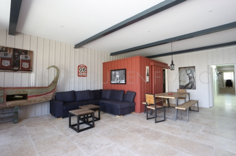 Marine - holiday rental in Saint-Martin-de-Ré