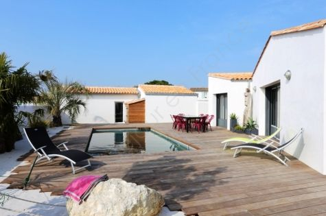Moka - holiday rental in Saint-Martin-de-Ré